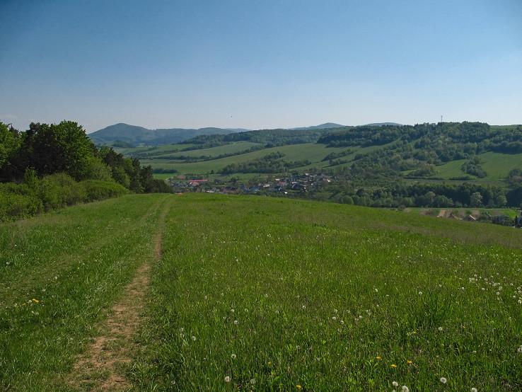 Dolina Svinky