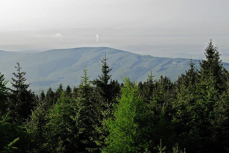 Z Tisícovky