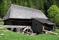 Horný mlyn v Oblazoch / 1.5000