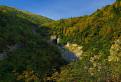 V závere Monkovej doliny.
