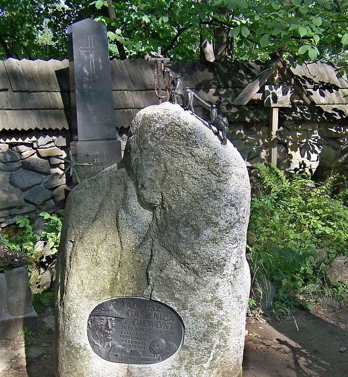 Cmiter Taternikov