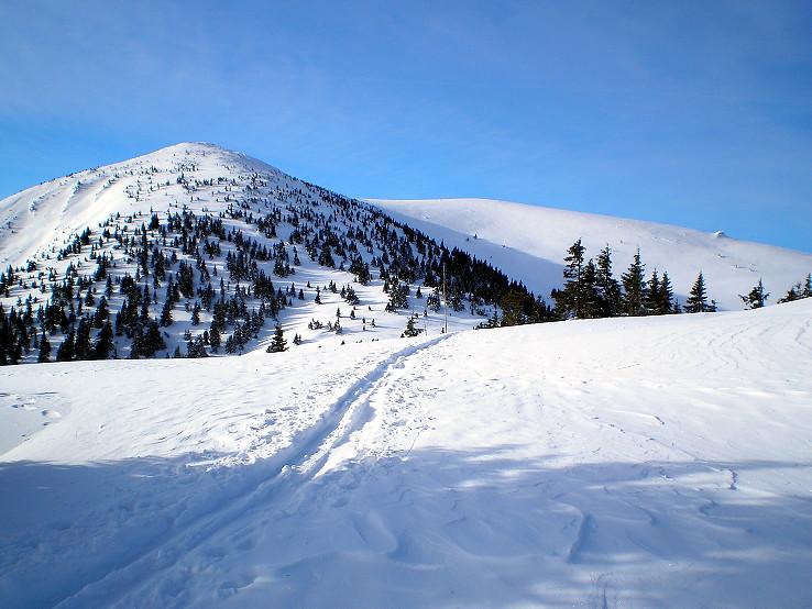 Suchy vrch