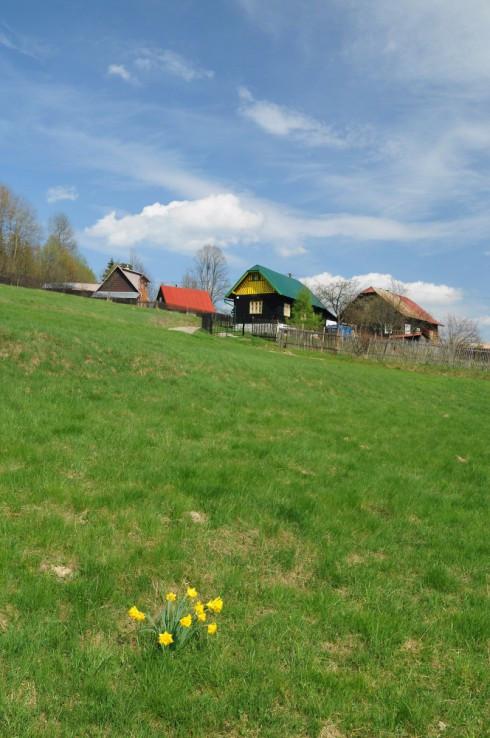 Osada Veselka
