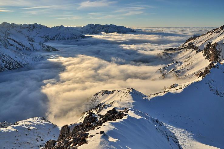 Tatranská Antarktída