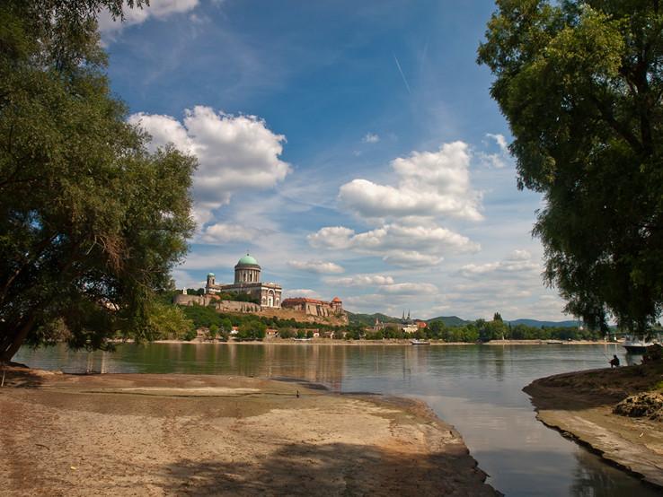 Idylka pri Dunaji