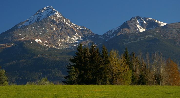 Tatranski velikani