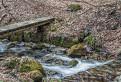 Harmanecký potok