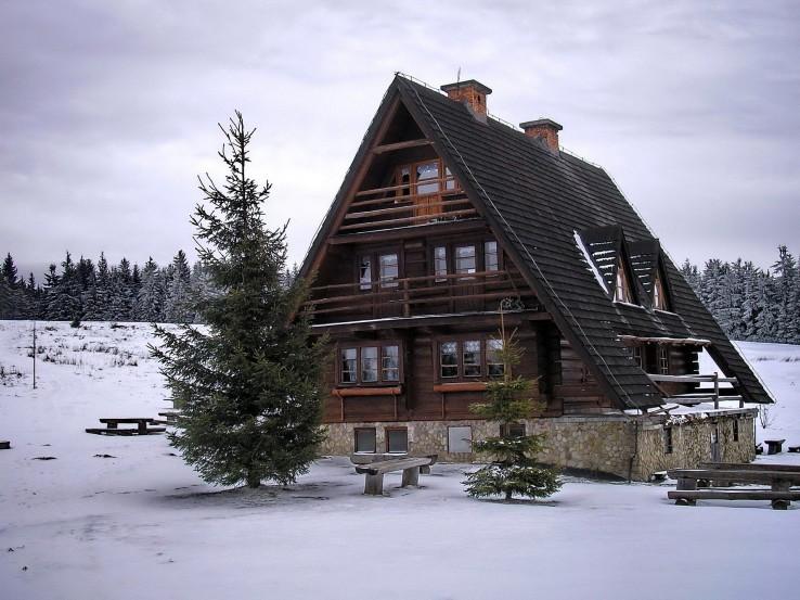 Horská chata