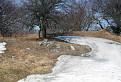 Posledný sneh v Karpatoch