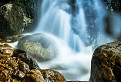 Vodopád v Zlomiskovej doline