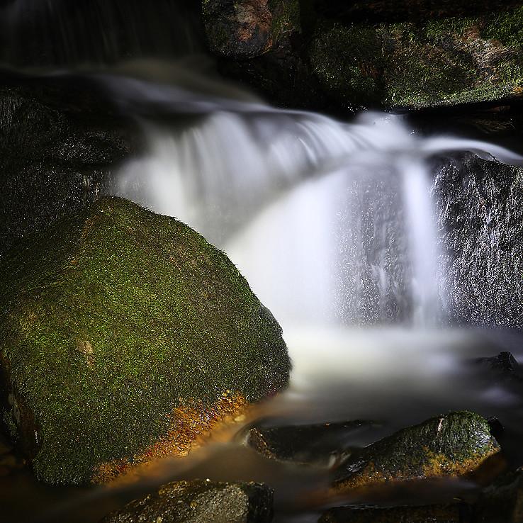Nočná voda malokarpatská...