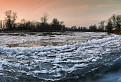 Primrznutá Morava / 1.0556