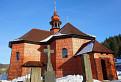 Kostol Panny Marie Sněžné Velké Karlovice