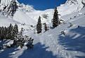 Zima v Malej Studenej doline II.