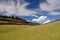 Jar pod Lietavským hradom