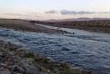 Sutok dvoch riek Handolvka a Nitra