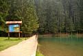 Vodná nádrž Čutkovo