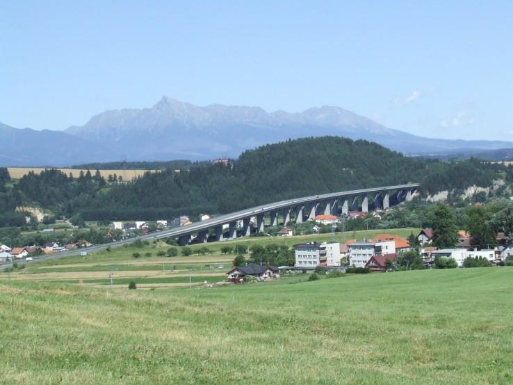 Najdlhší most