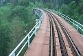 Ozubnicová trať
