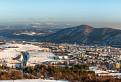 Banská Bystrica ako na dlani