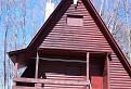Turisticka chata na Brezovej