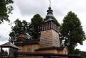 Cerkev sv Michala Archanjela v  Swiatkovej Malej