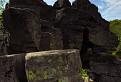 kamenný strážca Kláštornej skaly