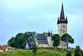 kostol v Spišskom Štvrtku