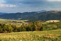 Nad Bystrickou dolinou