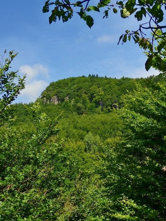 Prírodná rezervácia Kopa