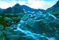 voda nebeska