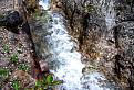 Potok tečúci Juráňovou dolinou