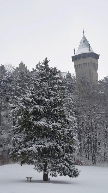 Zimná krása III.