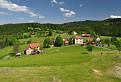Samoty pri chate Doroťanka