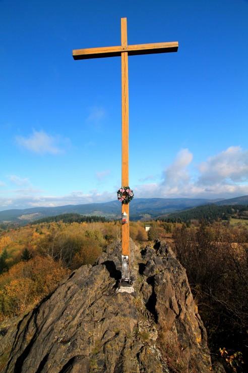 Kríž na Trnovníku