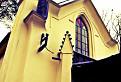 Kaplnka na kalvarii Velke Uherce