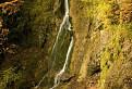 Klacký vodopád