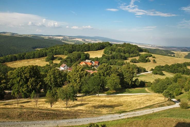 Chorvátsky vrch