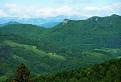 Hradová a Nízke Tatry od hačavských lúk