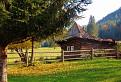 Stará drevenica