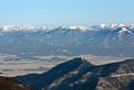 4 pohoria a kopec kopcov