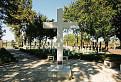 Vojnový cintorín z roku 1916 / 1.0714