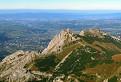 Hrebeňom Červených vrchov XI.