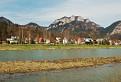Dunajec odomknutý