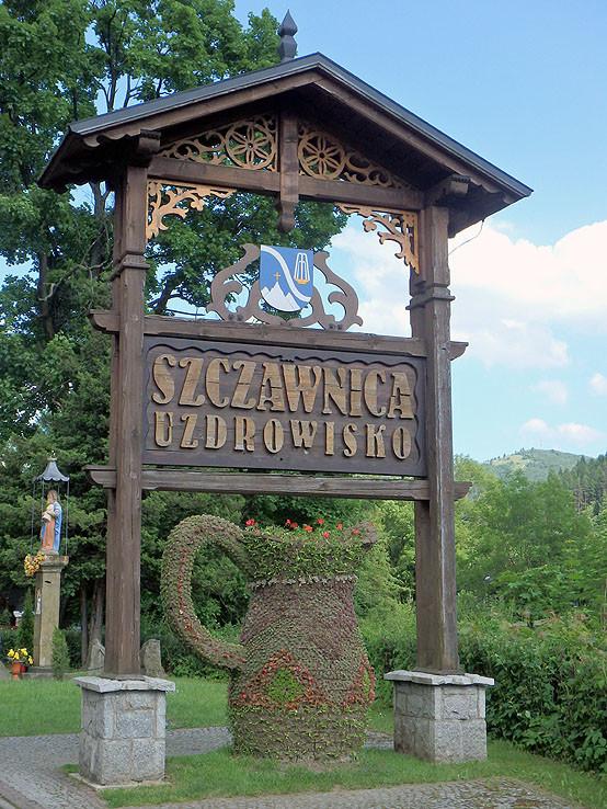 V Szczawnici I.