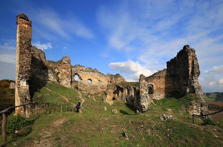 Čičviansky hrad
