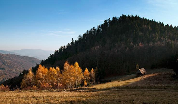 Jesenný Kučalach II