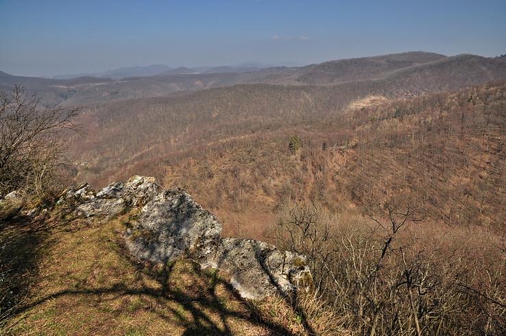 Z brál Krahulčích vrchov