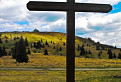 The Hill and the Cross