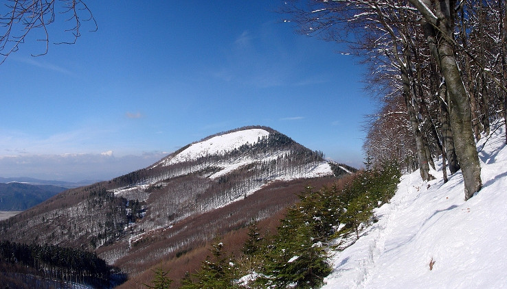 Čipčie (920m)